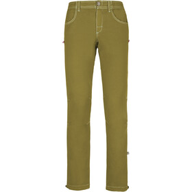 E9 Cipe Trousers Women Pistachio